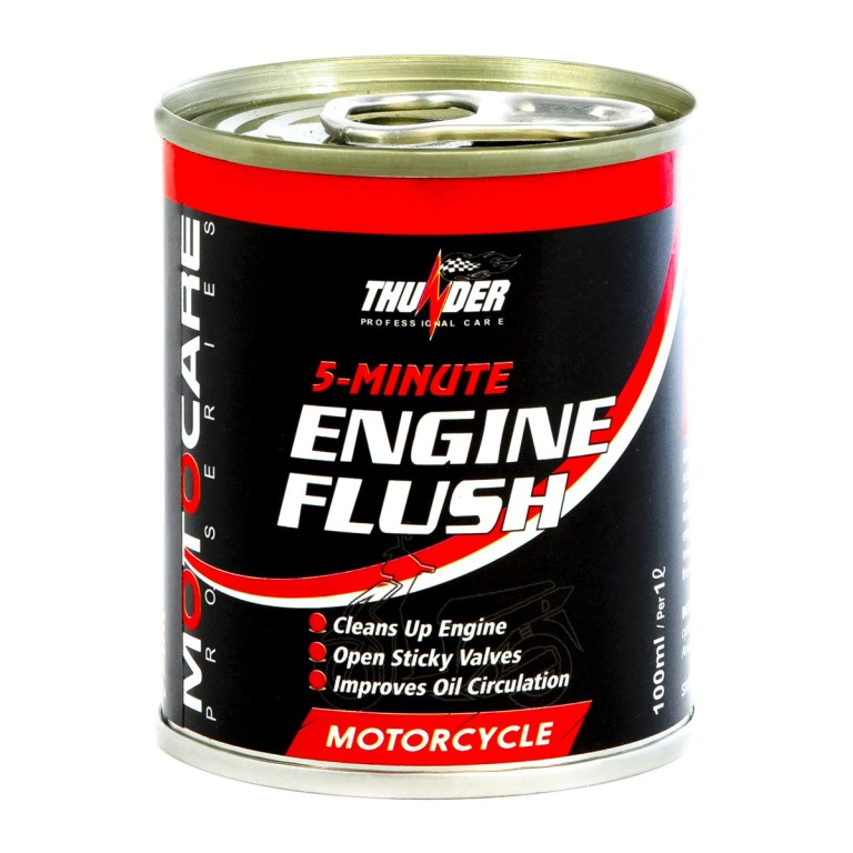 ENGINE FLUSH (LON)