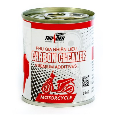 CARBON CLEANER – Phụ gia xăng