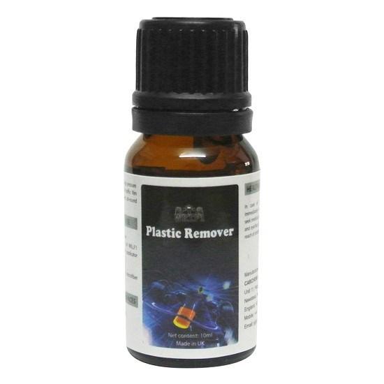 PLASTIC REMOVER